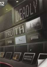 PAGE TURNERS LEVEL 12 DEADLY TRUTH