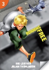PAGE TURNERS LEVEL 3 RUNNING FREE