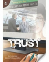 PAGE TURNERS LEVEL 4 TRUST