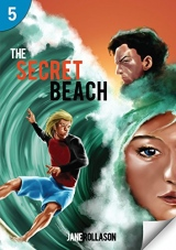 PAGE TURNERS LEVEL 5 THE SECRET BEACH