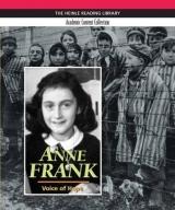 Heinle Reading Library ACADEMIC: ANNE FRANK