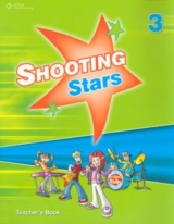 SHOOTING STARS 3 TEACHER´S BOOK