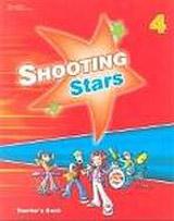 SHOOTING STARS 4 TEACHER´S BOOK