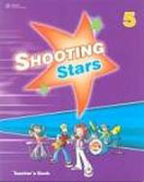 SHOOTING STARS 5 TEACHER´S BOOK