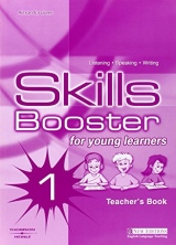 SKILLS BOOSTER 1 TEACHER´S BOOK