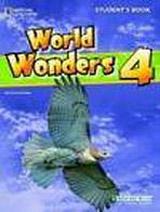 WORLD WONDERS 4 TEACHER´S BOOK