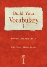 BUILD YOUR VOCABULARY 1