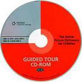 HEINLE PICTURE DICTIONARY FOR CHILDREN GUIDED TOUR CD