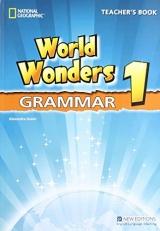 WORLD WONDERS 1 GRAMMAR TEACHER´S BOOK