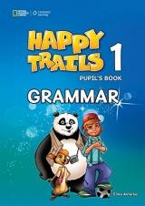 HAPPY TRAILS 1 GRAMMAR BOOK