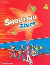 SHOOTING STARS 4 STUDENT´S BOOK