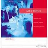 BUSINESS SKILLS MEETINGS