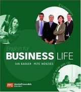 ENGLISH FOR BUSINESS LIFE ELEMENTARY SELF-STUDY GUIDE PACK