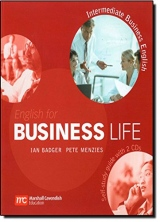 ENGLISH FOR BUSINESS LIFE INTERMEDIATE SELF-STUDY GUIDE PACK
