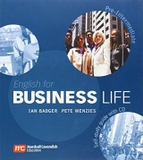 ENGLISH FOR BUSINESS LIFE PRE-INTERMEDIATE SELF-STUDY GUIDE PACK