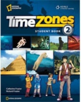 TIME ZONES 2 STUDENT´S BOOK + MULTIROM