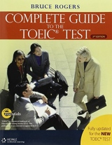 COMPLETE GUIDE TO THE TOEIC TEST 3E Student´s Book