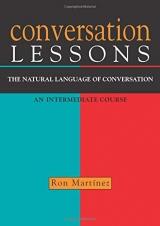CONVERSATION LESSONS