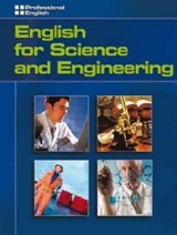 PROFESSIONAL ENGLISH: ENGLISH FOR SCIENCE & ENGINEERING Student´s Book + AUDIO CD