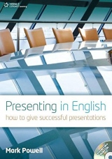 Presenting in English (2nd Edition) with Audio CDs (2)