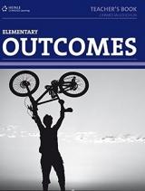 OUTCOMES ELEMENTARY TEACHER´S BOOK