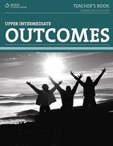 OUTCOMES UPPER INTERMEDIATE TEACHER´S BOOK