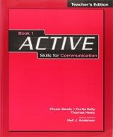 ACTIVE SKILLS FOR COMMUNICATION 1 TEACHER´S GUIDE