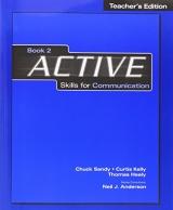 ACTIVE SKILLS FOR COMMUNICATION 2 TEACHER´S GUIDE