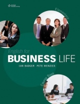ENGLISH FOR BUSINESS LIFE ELEMENTARY STUDENT´S BOOK