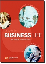 ENGLISH FOR BUSINESS LIFE INTERMEDIATE STUDENT´S BOOK