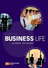 ENGLISH FOR BUSINESS LIFE UPPER INTERMEDIATE STUDENT´S BOOK