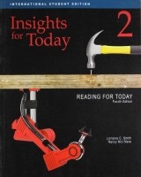 READING FOR TODAY 2 4E STUDENT´S BOOK ISE