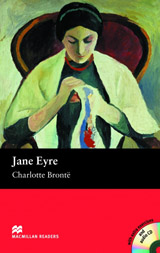 Macmillan Readers Beginner Jane Eyre + CD
