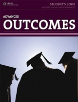 OUTCOMES ADVANCED STUDENT´S BOOK + PINCODE + VOCABULARY BUILDER