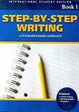 STEP BY STEP WRITING 1 TEXT ISE