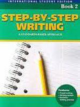 STEP BY STEP WRITING 2 TEXT ISE