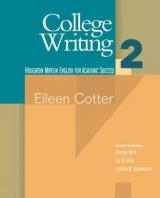COLLEGE WRITING 2 BOOK