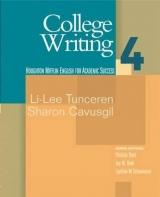 COLLEGE WRITING 4 BOOK