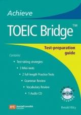 ACHIEVE TOEIC BRIDGE