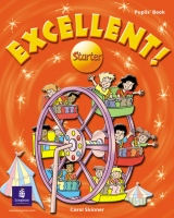 Excellent! Starter Pupils´ Book