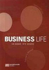 ENGLISH FOR BUSINESS LIFE INTERMEDIATE TRAINER´S MANUAL