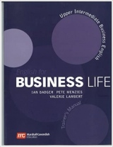 ENGLISH FOR BUSINESS LIFE UPPER INTERMEDIATE TRAINER´S MANUAL