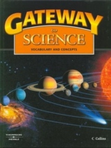 GATEWAY TO SCIENCE TEXT HARDCOVER VERSION