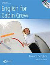 ENGLISH FOR CABIN CREW Student´s Book with Audio CD
