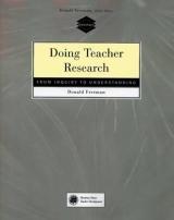 DOING TEACHER RESEARCH