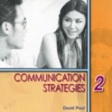 COMMUNICATION STRATEGIES Second Edition 2 AUDIO CD