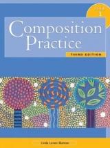 COMPOSITION PRACTICE BOOK 1 3E