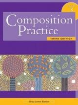 COMPOSITION PRACTICE BOOK 3 3E