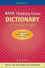 HEINLE´S BASIC NEWBURY HOUSE DICTIONARY 2E HARDCOVER