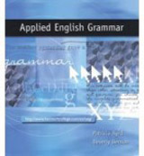 APPLIED ENGLISH GRAMMAR